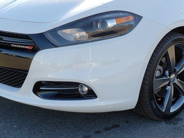 Pre-Owned 2015 Dodge Dart 4dr Sdn GT
