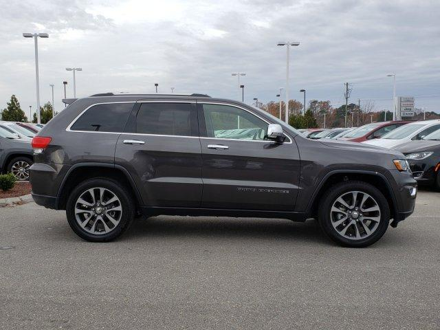 Pre-Owned 2018 Jeep Grand Cherokee Limited 4x2