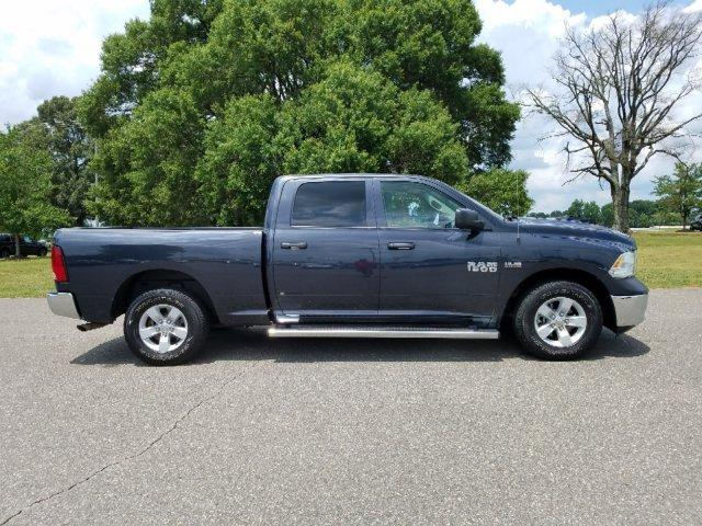 Pre-Owned 2016 Ram 1500 2WD Crew Cab 149 Tradesman