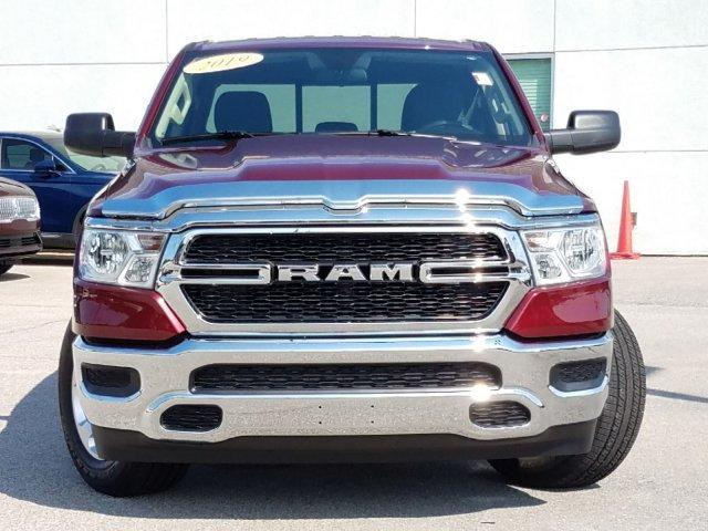 Pre-Owned 2019 Ram 1500 Tradesman 4x2 Crew Cab 5'7 Box