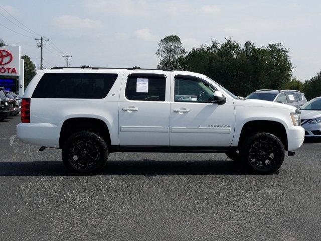 Pre-Owned 2011 Chevrolet Suburban 4WD 4dr 1500 LT