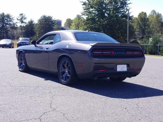 Pre-Owned 2019 Dodge Challenger R/T RWD