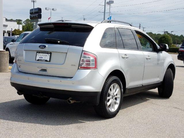 Pre-Owned 2009 Ford Edge 4dr SEL FWD