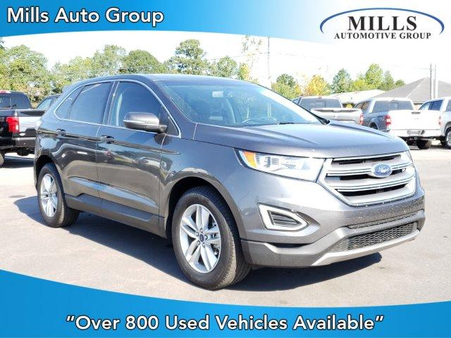 Pre-Owned 2016 Ford Edge 4dr SEL FWD