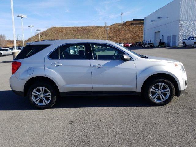 Pre-Owned 2015 Chevrolet Equinox AWD 4dr LS