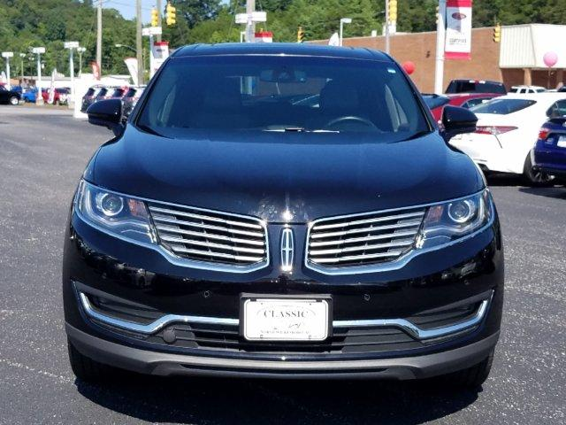Pre-Owned 2018 Lincoln MKX Reserve AWD