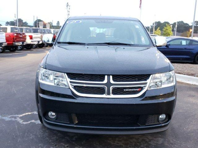 Pre-Owned 2015 Dodge Journey FWD 4dr American Value Pkg