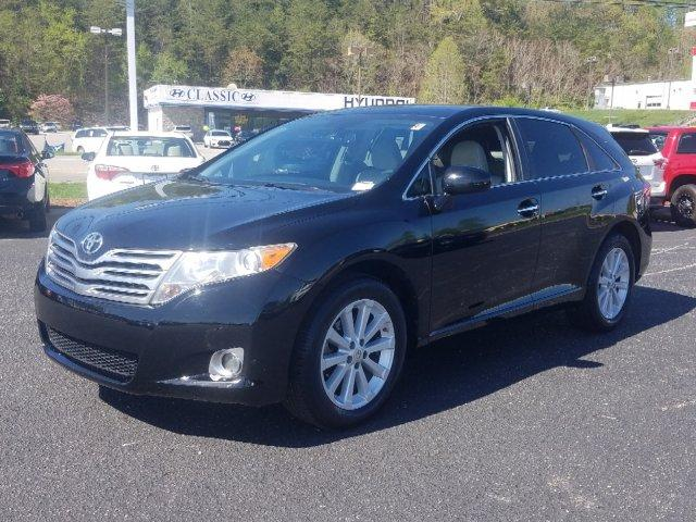 Pre-Owned 2010 Toyota Venza 4dr Wgn I4 FWD
