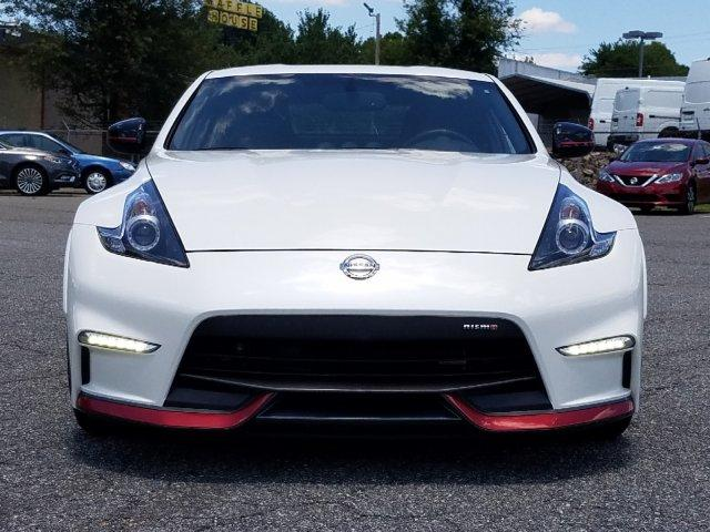Pre-Owned 2019 Nissan 370Z NISMO Manual