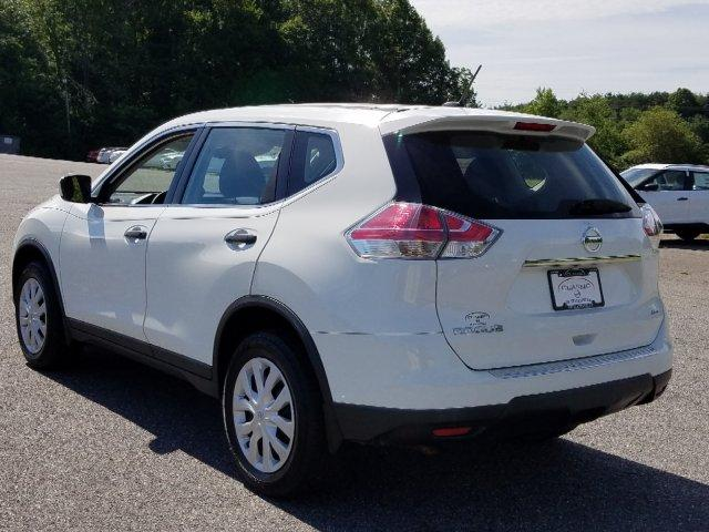 Pre-Owned 2016 Nissan Rogue AWD 4dr S